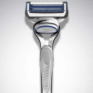 Free Gillette SkinGuard Razor Sample