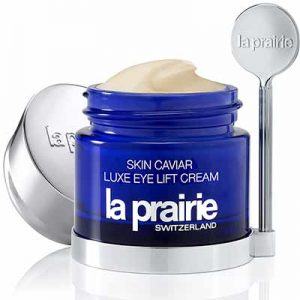 Free La Prairie Skin Caviar Luxe Cream