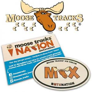 Free MTX Nation Sticker or Magnet