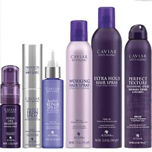 Free Alterna Hair Styling Products