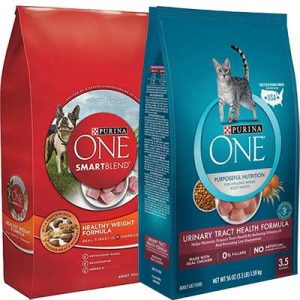 Free Billy + Margot Dog Food Roll