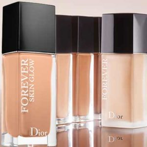 Free Dior Forever Skin Glow