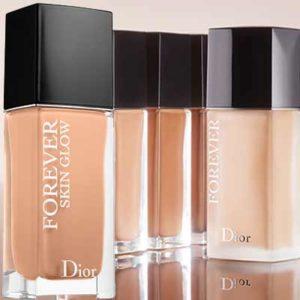 Free Dior Forever Skin Glow