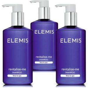 Free Elemis Shampoo