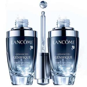 Free Lancôme Advanced Génifique Youth Activating Serum