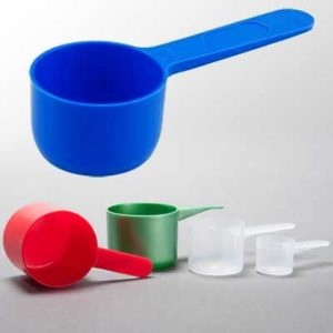 Free Measuring Scoop Samples