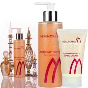Free MERUMAYA Product Samples