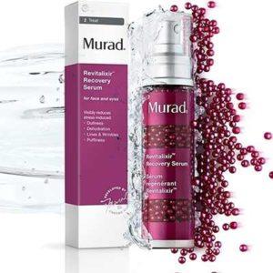 Free Murad Revitalixir Recovery Serum