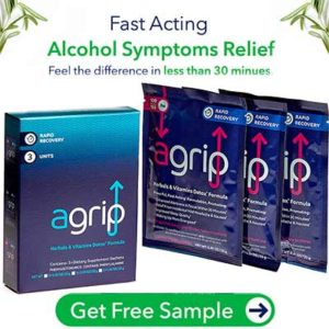 Free Sample of AGrip