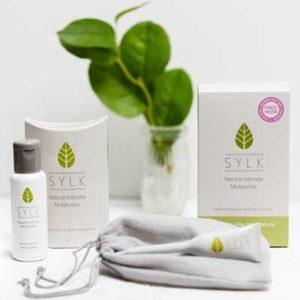 Free Sylk Natural Moisturiser