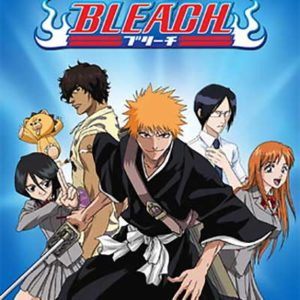 Free Bleach Season 1 Download