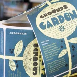 Free Coffee Grounds for Gardeners