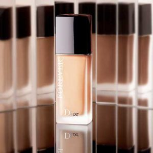 Free Dior Foundation