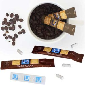 Free RivitalU Coffee or Cocoa Sample
