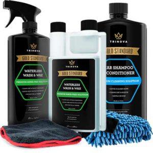 Free TRINOVA Product Samples
