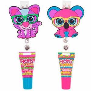Free YOYO Lip Gloss Products