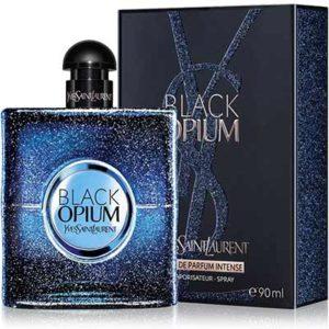 Free YSL Black Opium Eau de Parfum