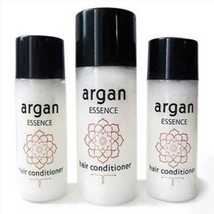 Free Argan Essence Hair Conditioner
