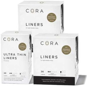 Free CORA Liners