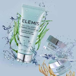 Free Elemis Marine Cream SPF 30