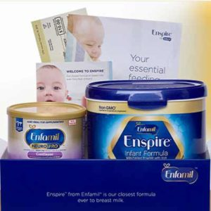 Free Enspire by Enfamil Sample