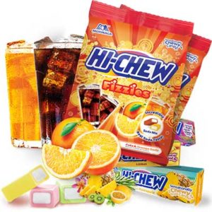 Free Hi-Chew Candy Sample