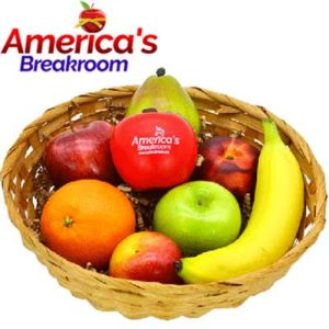 Free Fruit Basket