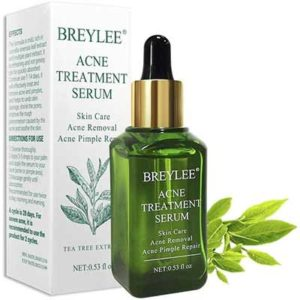 Free Acne Treatment Serum Sample