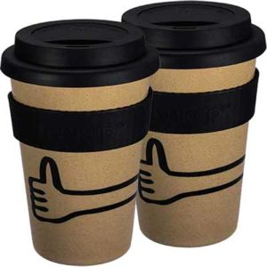 Free Coffee Cup