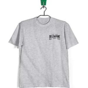 Free Deltapine Cotton T-Shirt
