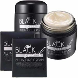 Free Black Snail Cream