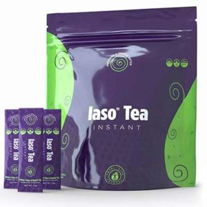 Free Iaso Detox Tea