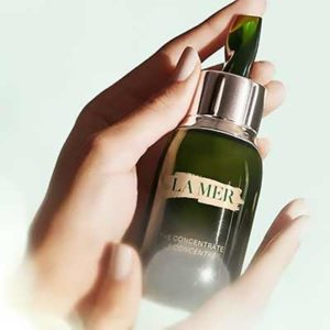 Free La Mer The Concentrate Sample