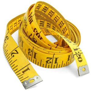 Free Measuring Tape