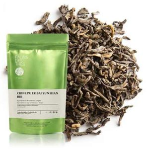 Free Sample of Keenum Organic Tea