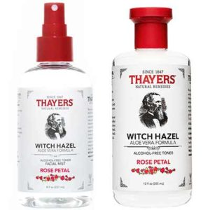 Free Thayers Witch Hazel Toner