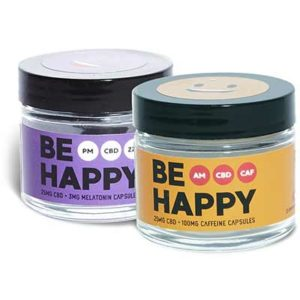 Free Be Happy CBD Product