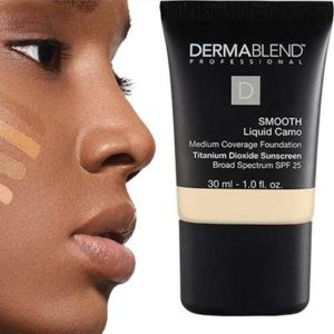 Free Dermablend Smooth Liquid Camo Foundation