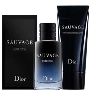 Free Dior Sauvage Perfume & Sauvage Cream Sample