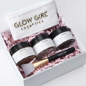 Free Glow Girl Skincare Samples