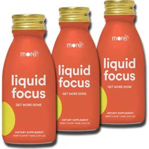Free Liquid Focus Smart Drink