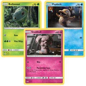 Free Pokémon TCG: Detective Pikachu Promo Cards