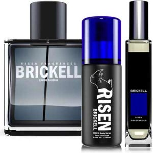 Free RISEN Brickell Fragrance