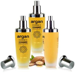 Free Argan Oil Sample