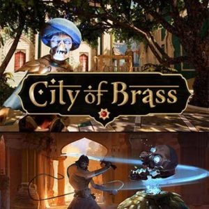 Free City of Brass PC Game