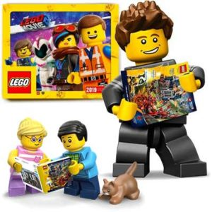 Free Lego Physical Catalogue