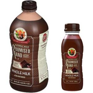 Free Promised Land Dairy Milk