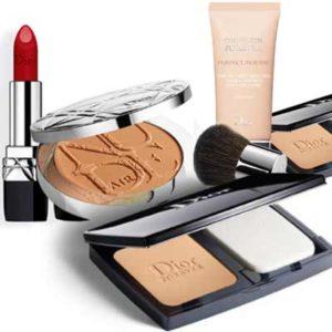 Free Dior Makeup Gift Set