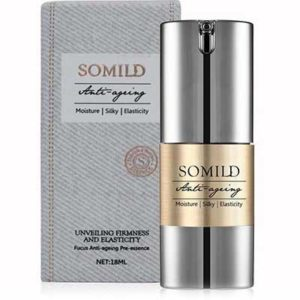 Free Hyaluronic Acid Serum Sample
