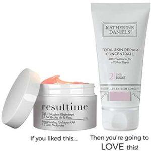 Free Katherine Daniels Repair Skin Cream